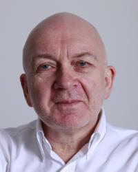 Dr. Stephen Adams